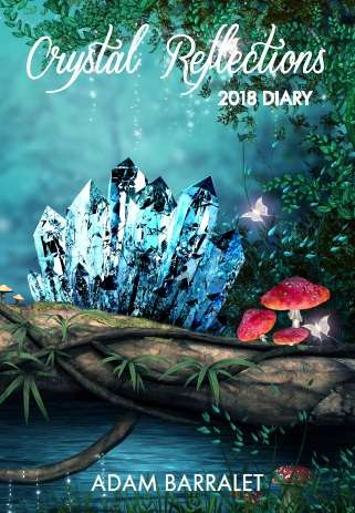 Crystal Reflections Diary 2018