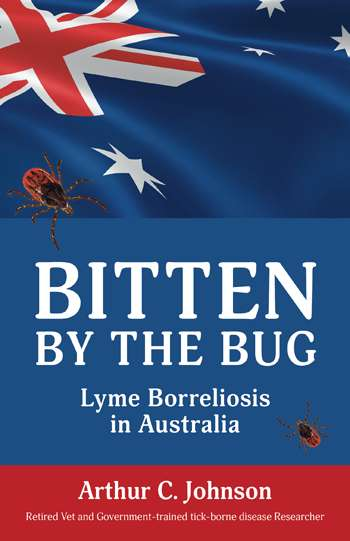 Bitten by the Bug – Lyme Borreliosis in Australia