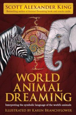 World Animal Dreaming (book)