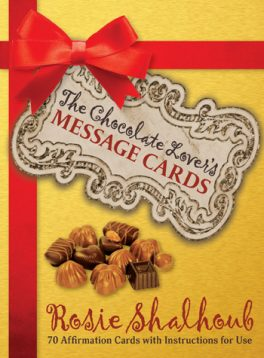 Chocolate Lover's Message Cards