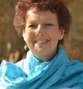 Jeanne Prosser