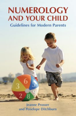 Numerology and your Child
