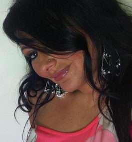 Rosie Shalhoub