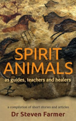 Steven Farmer SPIRIT ANIMALS small