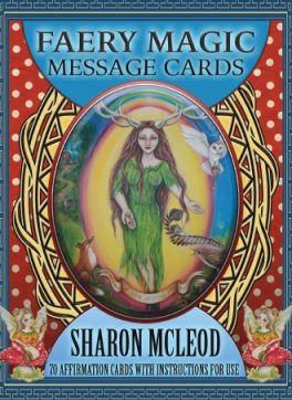 FMMC by Sharon McLeod