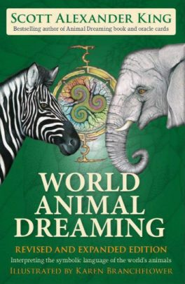 World Animal Dreaming Book
