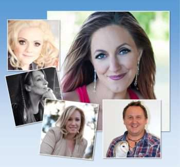YOUR JOURNEY TO SUCCESS 2018 PRESENTERS