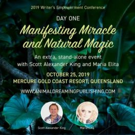 Natural Magic and Miracles